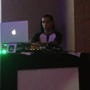 Delade - Club DJ in Miami Beach, Florida