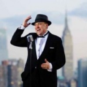 DELAURO Rat Pack Band Frank Sinatra Singer - Frank Sinatra Impersonator / One Man Band in New York City, New York