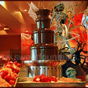 Delaware Chocolate Fountain Rentals - Candy & Dessert Buffet / Party Rentals in Wilmington, Delaware
