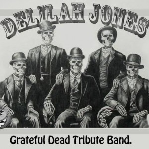 Delilah Jones - Grateful Dead Tribute - Rock Band in Rochester, New York