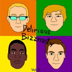 Delirious Bizznasty - Hip Hop Group in Fort Worth, Texas