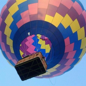 Delmarva Balloon rides, LLC - Carnival Rides Company / Family Entertainment in Annapolis, Maryland