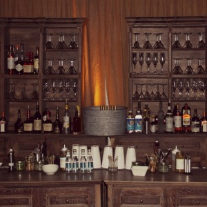 Deluxe Bartending Catering and Entertainment - Bartender / Wedding Services in Santa Barbara, California