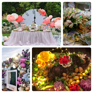 Deluxe Events - Caterer in Charlotte, North Carolina