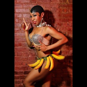 Delysia La Chatte - Burlesque Entertainment in New York City, New York