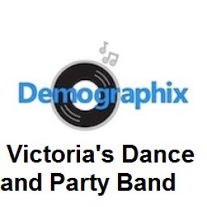 Demographix Band - Classic Rock Band in Victoria, British Columbia