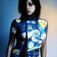 Den Art Ny - Body Painter / Fine Artist in Brooklyn, New York