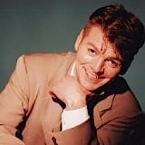 Denis de Laviolette - Crooner in Ottawa, Ontario