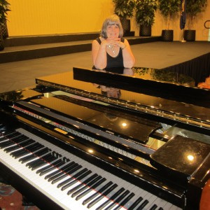 Denise Bruckno - Jazz Pianist in Philadelphia, Pennsylvania