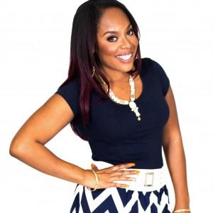 Denise Latrell - Gospel Singer in Orlando, Florida
