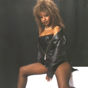 Denita Asberry - Tina Turner Impersonator / R&B Vocalist in Henderson, Nevada