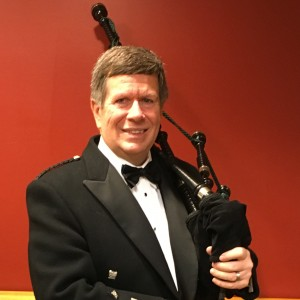 Dennis Duncan - Bagpiper / Celtic Music in Marietta, Georgia