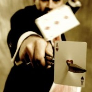 Award-Winning Magician Dennis Watkins - Magician / Comedy Magician in Chicago, Illinois