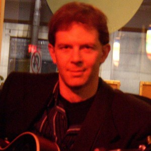 Dennis Winge - Guitarist in Newfield, New York
