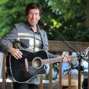 Denny Diamond - Singing Guitarist / Wedding Musicians in Rockford, Illinois