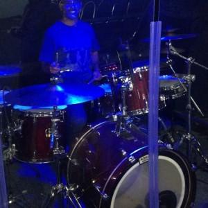 Denny Martinez - Drummer in Miami, Florida