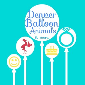 Denver Balloon Animals & More - Balloon Twister / Wedding Favors Company in Denver, Colorado