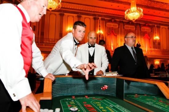 a casino event denver