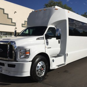 Denver Limo and Party Bus - Limo Service Company in Aurora, Colorado