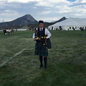 Denver Metro Piper - Bagpiper in Denver, Colorado