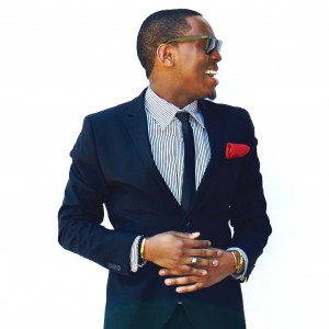 Denzel White - R&B Vocalist in New York City, New York