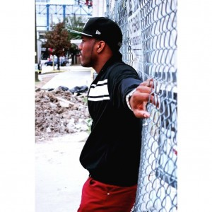 Deon Williams - Hip Hop Artist in Houston, Texas