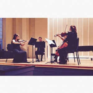 DePaul String Trio - String Trio in Chicago, Illinois