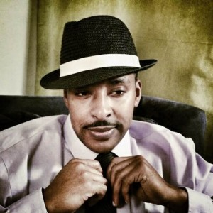 Derek Damian - Jazz Singer in Arlington, Texas