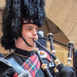 Derek Stevenson, Bagpiper - Bagpiper / Celtic Music in Winnipeg, Manitoba