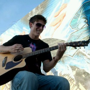 Derek Watts - Singing Guitarist in Glendale, Arizona