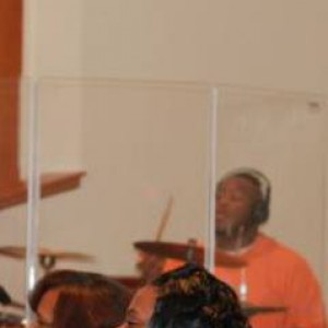 D'Eric L. Robinson - Gospel Music Group / Drummer in Columbia, South Carolina