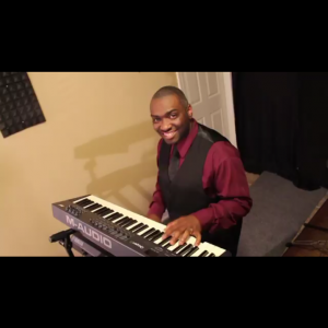 Derrick Hinton - Keyboard Player in Atlanta, Georgia