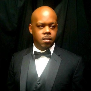 Derrick Long-The Standards in Jazz Music - Jazz Singer in Huntsville, Alabama