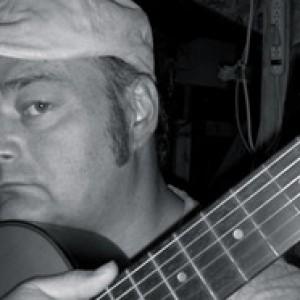 Derrick McCandless - Singing Guitarist in Prince George, British Columbia
