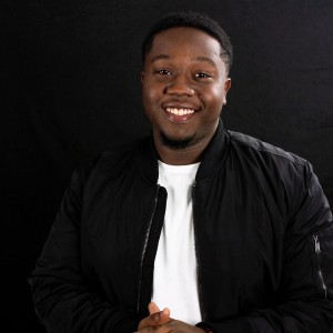 Derrick Paul - R&B Vocalist in Orlando, Florida