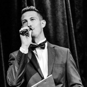Derrick van Wyk - Host/Entertainer - Emcee in Vancouver, British Columbia