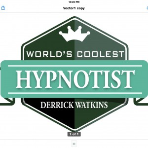 Derrick Watkins - Hypnotist in Union, New Jersey