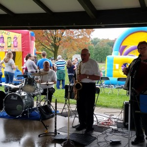 Derrick Ziegenbein Band - Polka Band in Appleton, Wisconsin