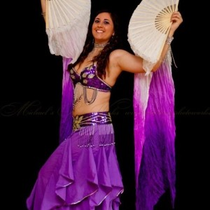 Desert Moonbeams - Belly Dancer in San Antonio, Texas