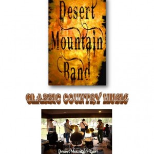 Desert Mountain Band - Country Band in Phoenix, Arizona