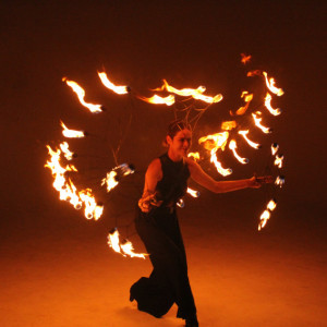 Desert Rain - Fire Performer / Ballet Dancer in Phoenix, Arizona