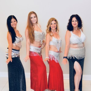 Desert Roses Bellydance - Belly Dancer in Brampton, Ontario