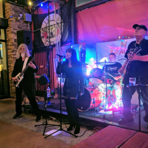 Designated Mind  - Classic Rock Band in Albuquerque, New Mexico