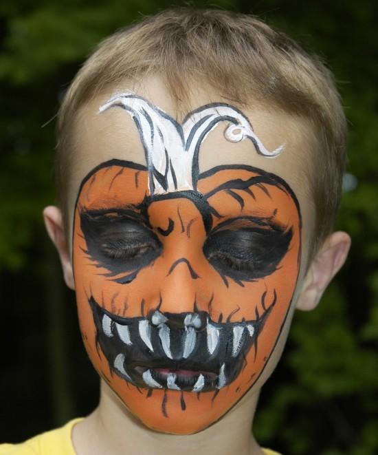 Dixie Face Painting Medina Ohio