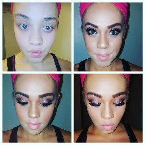 Desired Beauty - Makeup Artist / Halloween Party Entertainment in Dover, New Jersey