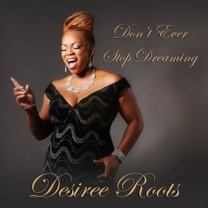 Desiree Roots - Jazz Singer in Richmond, Virginia