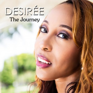 Desiree - Gospel Singer / Praise & Worship Leader in Miami, Florida