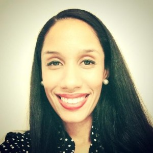 Desiree M. Mondesir - Christian Speaker in Jacksonville, Florida