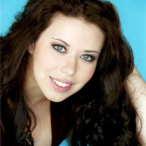 Desiree Nicole Johnson, soprano - Opera Singer in Strongsville, Ohio