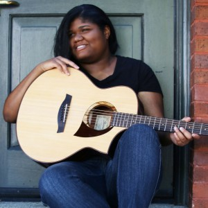 Destinie - Singing Guitarist in Plant City, Florida